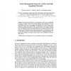 Trust Management Issues for Ad Hoc and Self-organized Networks