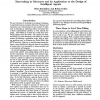 Turn-Taking in Discourse and Its Application To The Design of Intelligent Agents