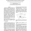 Two-dimensional signal transmission technology for robotics