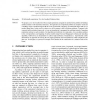 Two-level method for 3D non-rigid registration - with an application to statistical atlases construction