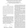 Two-Stage Classification System combining Model-Based and Discriminative Approaches