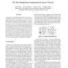 Two-Tier Multiple Query Optimization for Sensor Networks