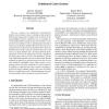 Unbalanced Cache Systems