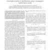 Uncover cooperative gene regulations by microRNAs and transcription factors in glioblastoma using a nonnegative hybrid factor mo