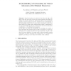 Undecidability of Universality for Timed Automata with Minimal Resources