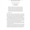 Underdetermined Source Separation with Structured Source Priors