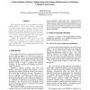 Undergraduate Software Engineering Curriculum Enhancement via Human-Computer Interaction