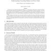 Understanding Cascading Failures in Power Grids