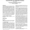 Understanding collective content: purposes, characteristics and collaborative practices