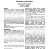 Understanding interaction in hybrid ubiquitous computing environments