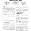 Understanding internet video sharing site workload: a view from data center design