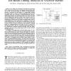 Unified Convolutional/Turbo Decoder Design Using Tile-Based Timing Analysis of VA/MAP Kernel