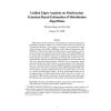 Unified eigen analysis on multivariate Gaussian based estimation of distribution algorithms