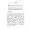 Uniform Convergence of Adaptive Graph-Based Regularization