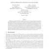 Uniform-Distribution Attribute Noise Learnability