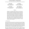 Unifying the Sensory and Motor Components of Sensorimotor Adaptation