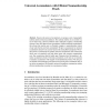 Universal Accumulators with Efficient Nonmembership Proofs