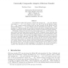 Universally Composable Adaptive Oblivious Transfer