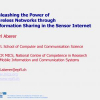 Unleashing the Power of Wireless Networks Through Information Sharing in the Sensor Internet