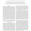 Unsupervised determination of efficient Korean LVCSR units using a Bayesian Dirichlet process model