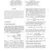 Unsupervised Selection and Estimation of Finite Mixture Models