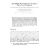 Usage of Model Driven Engineering in the context of Business Process Management