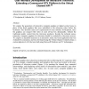 User interface development for interactive television: extending a commercial DTV platform to the virtual channel API