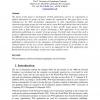 User involvement in development of web based publishing