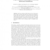 Using Case-Based Reasoning in Autonomic Electronic Institutions
