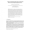 Using Case-Based Reasoning to Improve Information Retrieval in Knowledge Management Systems