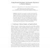 Using Formal Grammar and Genetic Operators to Evolve Malware