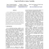 Using Goal-Models to Analyze Variability