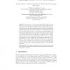 Using Image Stimuli to Drive fMRI Analysis