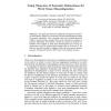 Using Measures of Semantic Relatedness for Word Sense Disambiguation