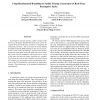 Using Randomized Rounding to Satisfy Timing Constraints of Real-Time Preemptive Tasks
