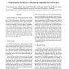 Using Semantics for Resource Allocation in Computing Service Providers