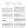 V-COPS: A Vulnerability-Based Cooperative Alert Distribution System