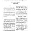 Validation of a Load Shared Integrated Network with Heterogeneous Services