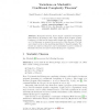 Variations on Muchnik's Conditional Complexity Theorem