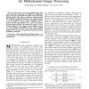 Vector median-rational hybrid filters for multichannel image processing