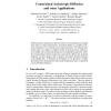 Vector Probability Diffusion