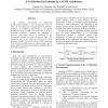 Verification Environment for a SCMP Architecture