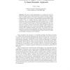 Verification of Higher-Order Computation: A Game-Semantic Approach