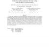 Verification of Parameterized Systems Using Logic Program Transformations
