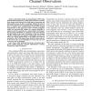 Verification of Secret Key Generation from UWB Channel Observations