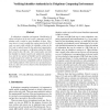 Verifying Identifier-Authenticity in Ubiquitous Computing Environment