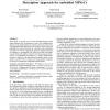Versatile system-level memory-aware platform description approach for embedded MPSoCs