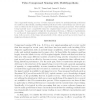 Video Compressed Sensing with Multihypothesis