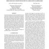 Video semantic concept detection via associative classification