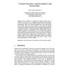 Viewpoint Insensitive Action Recognition Using Envelop Shape